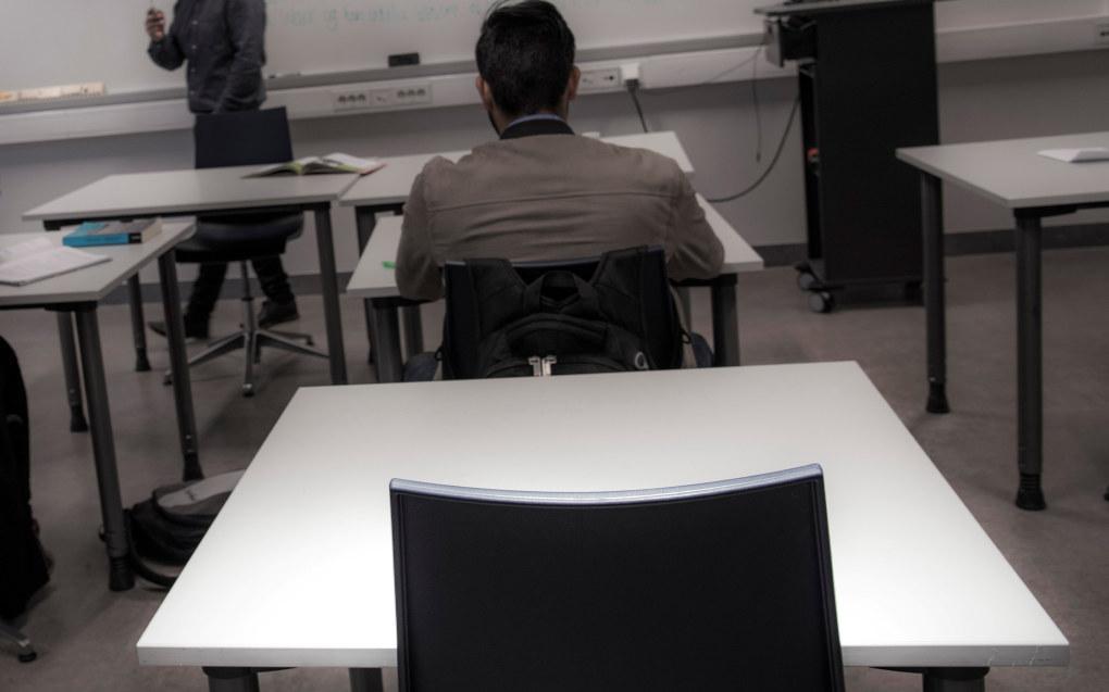 Flere gutter får ikke karakterer på videregående etter at fraværsgrensa ble innført, viser tall fra Utdanningsdirektoratet. Arkivfoto: Utdanning