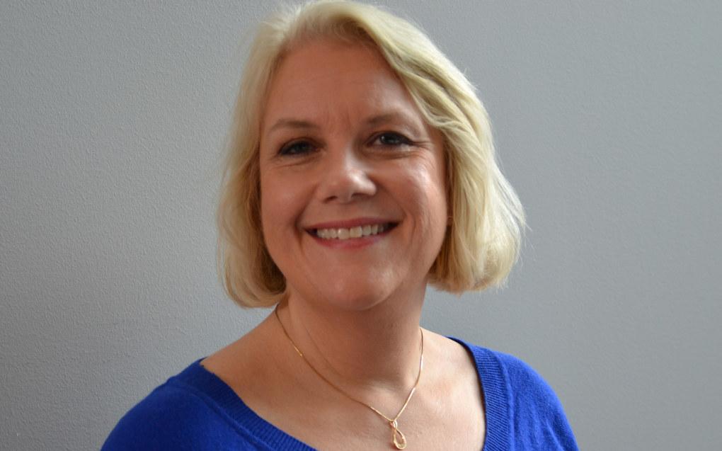 – Foreldrene og skolen er en viktig nøkkel i arbeidet for å hindre utenforskap, mener FUG-leder Gunn Iren Müller. Foto: FUG
