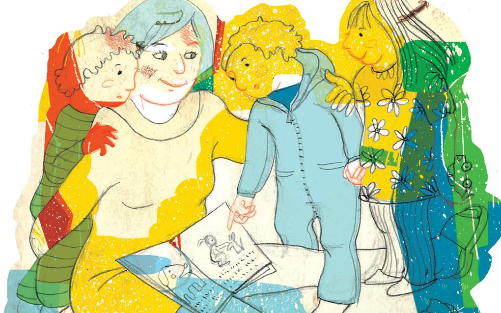 – Sannheten om tilstanden i barnehagene må bli kjent, først da kan vi håpe på en endring, skriver barnehagestyrer Sabine Scheidt. Ill: Tone Lileng.