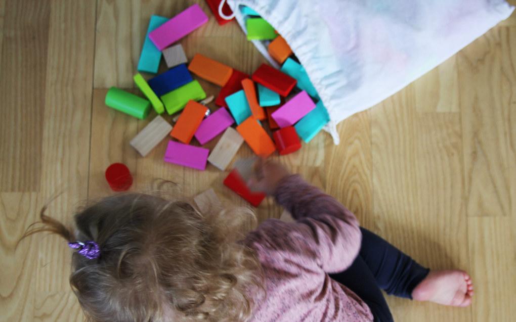 - En del av prosjektet handler om å observere barn og ansatte i barnehagene for å finne ut av hvordan rammeplanen virker inn på det daglige arbeidet som gjøres der, sier Anne Homme, statsviter og ansatt ved det nye forskningssenteret NORCE i Bergen. Arkivfoto: Utdanning
