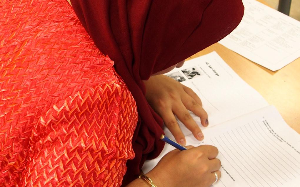 Siden 2010 har det vært en nasjonal målsetting at minst 70 prosent skal være i arbeid eller under utdanning innen ett år etter endt introduksjonsprogram. Ill. foto: Nina Bull Jørgensen