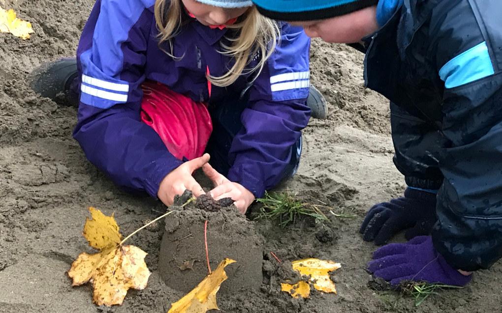 Ålesund kommune skal fatte vedtak om tilbakebetaling av til sammen 10 millioner kroner fra fire barnehager på nytt. Foto: Paal Svendsen