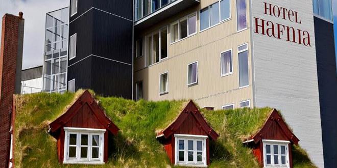 Bilde av hotel Hafnia