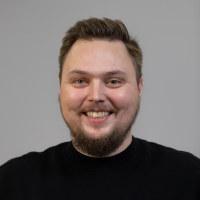 Bilde: Jonas Ohlgren Østvik, organisasjonsrådgiver.