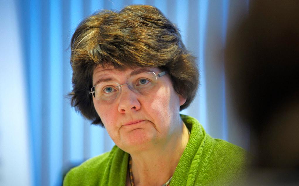 Avdelingsdirektør Ragnhild Røed fratrer sin stilling i Utdanningsetaten i Oslo, melder VG. Foto: Tore Kristiansen, VG / NTB Scanpix
