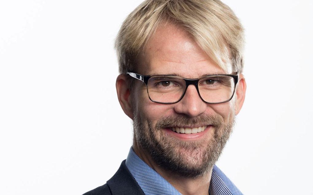 Roger Valhammer blir Arbeiderpartiets byrådslederkandidat i Bergen ved valget i september. Foto: Bergen kommune