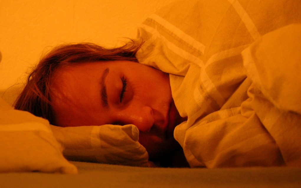 Det er mulig å lære ord på et annet språk i søvne, viser et nylig forsøk i Sveits. Ill. foto: Evert-Jan van Scherpenzeel/Freeimages.com