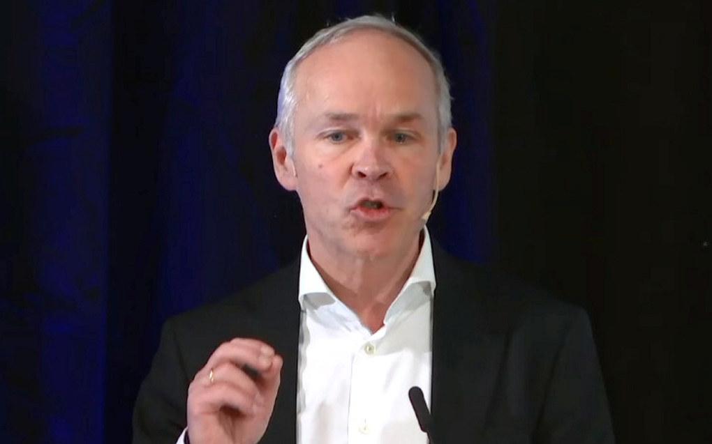 Kunnskapsminister Jan Tore Sanner vil ha mer dybdelæring. Foto: utdanning/arkivfoto