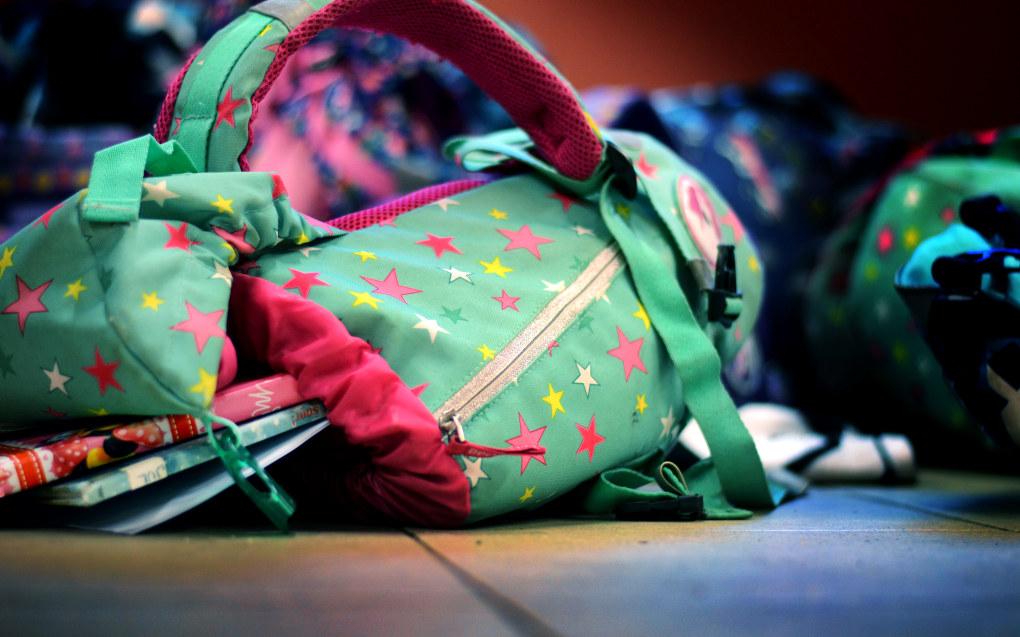 Et forslag om gratis SFO etter 4. trinn for elever med funksjonsnedsettelser ble nedstemt i Stortinget denne uken. Arkivfoto: Kari Oliv Vedvik