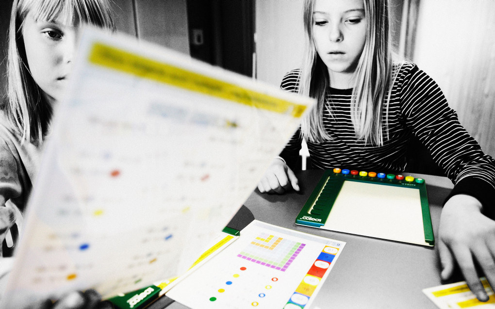 Det er i dag et skrikende behov for flere spesialpedagoger i felten, skriver lærer Jan Jørgen Skartveit. Illustrasjonsfoto: Erik M. Sundt
