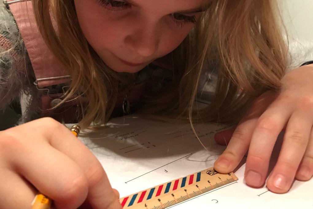Over halvparten av barnehagelærerne kunne tenkt seg å jobbe i grunnskolen, ifølge en undersøkelse fra Utdanningsforbundet. Foto: Paal Svendsen
