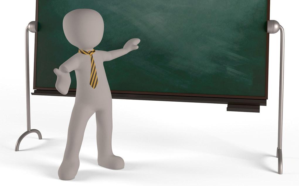 - Regjeringens rasjonering av småskolelærere i Nord-Norge fortsetter. Ved å justere karakterkravene ville flere komme inn på lærerutdanningene, skriver Karl Øyvind Jordell. Ill: Peggy & Marco Lachmann-Anke/Pixabay
