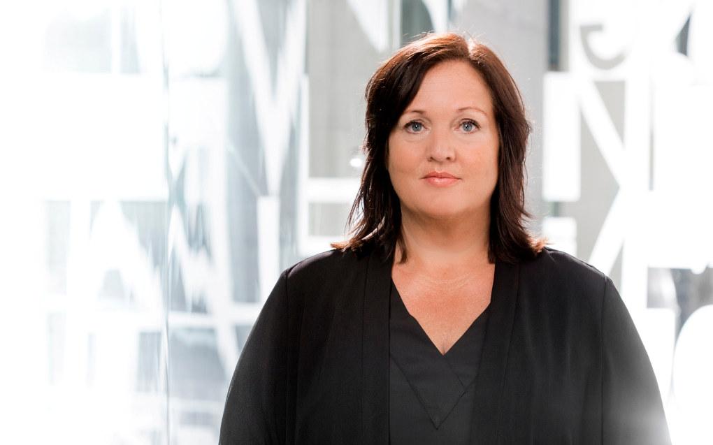 Forhandlingsleder Aina Skjefstad Andersen i Unio Oslo kommune vil ha mer til grupper innen helse og utdanning med krav om høyskole- og universitetsutdannelse. Arkivfoto: Utdanning