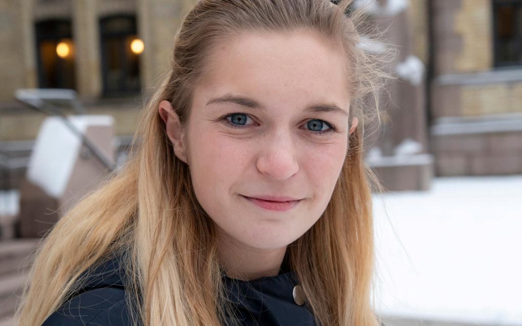 Oslo Høyre og stortingsrepresentant Mathilde Tybring-Gjedde foreslår en rekke tiltak for å sikre Oslo-barnas norskferdigheter til skolestart. Foto: Erik M. Sundt