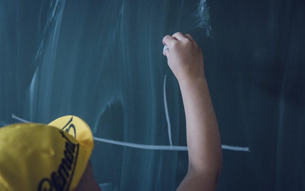 Andelen med ukvalifisert undervisning øker. I 2006/2007 var 4,3 prosent av all undervisning i Finnmark gitt av ukvalifisert lærer. Ill.foto: Pixabay