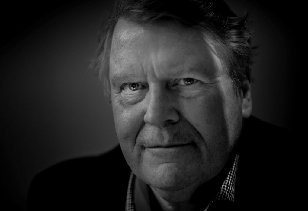 Hans Fredrik Grøvan får æren for den nye lærernomen. Han kaller sjøl normen for den viktigste skole-politiske reformen i vårt århundre. Tom-Egil Jensen