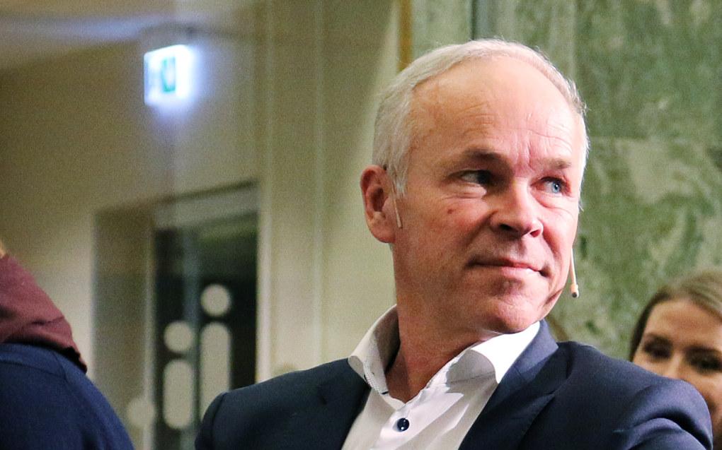 Regjeringen ber alle ved norske skoler melde ifra om de er bekymret for at et barn kan bli utsatt for negativ sosial kontroll eller tvangsekteskap. Foto: Jørgen Jelstad