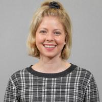 Profilbilde av Alva Amalie Talsnes Eide, medlem av Pedagogstudentenes arbeidsutvalg 2019/2020