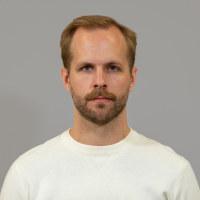Profilbilde av Joakim Olsson, medlem av Pedagogstudentenes arbeidsutvalg 2019/2020