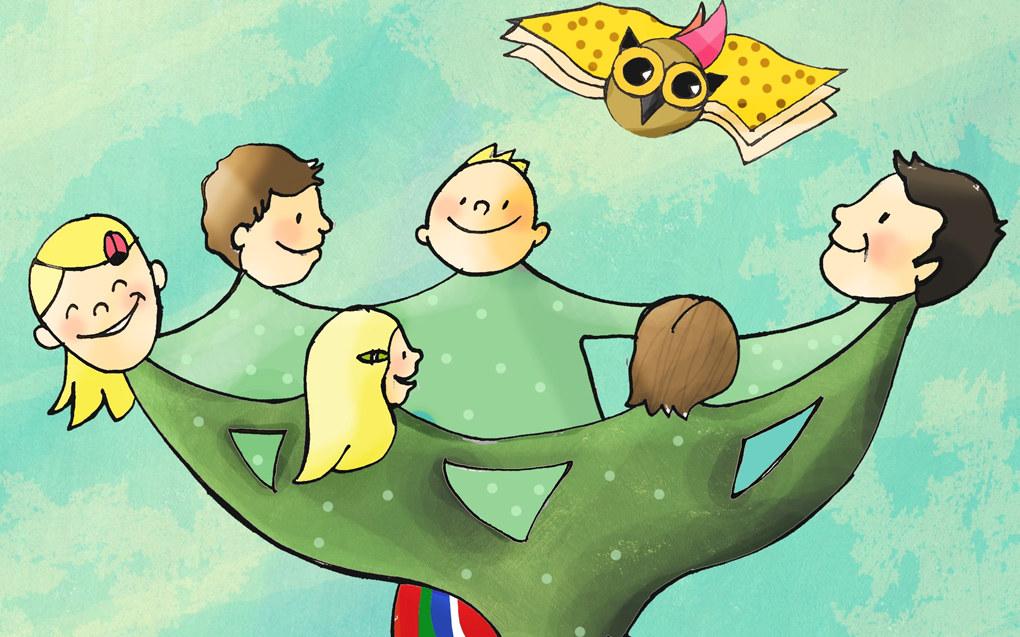 Å legge til rette for et mangfold av barn krever nytenkning og kunnskapsutvikling, skriver artikkelforfatterne. Illustrasjon: