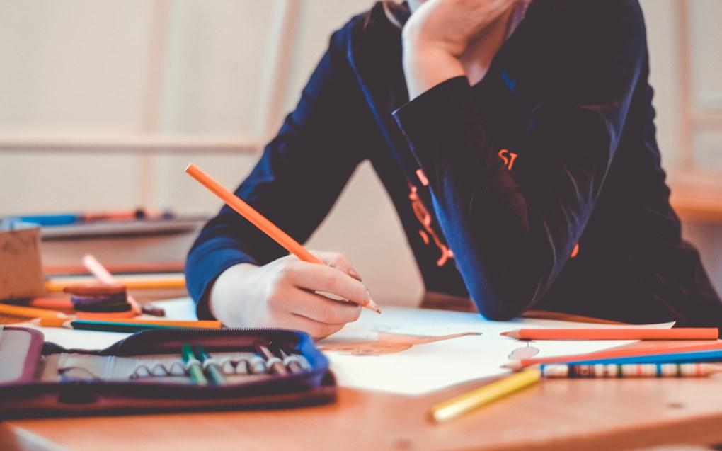Utdanningsetaten i Oslo vil innføre en ny ledelsesmodell i skolen.  Ill.foto: Pixabay
