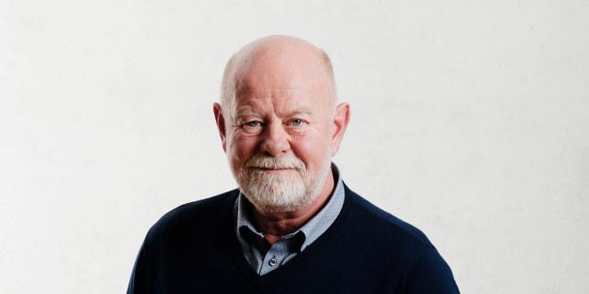 Terje Skyvulstad, 1. nestleder, Utdanningsforbundet