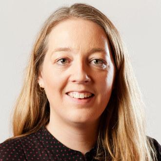 Avbildet: Ida Næss Hjetland