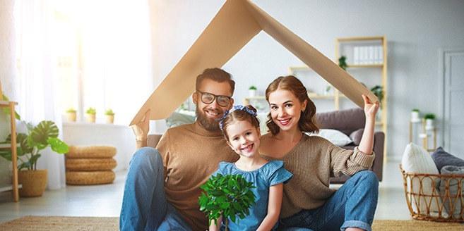 Ny bankavtale gir deg en av landets laveste boliglånsrente