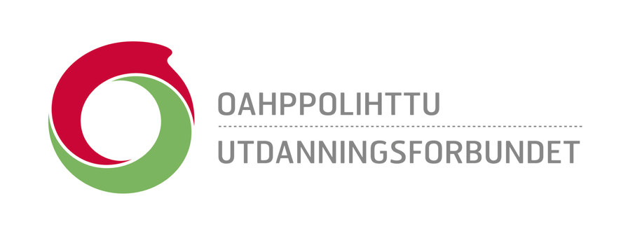 Utdanningsforbundets logo