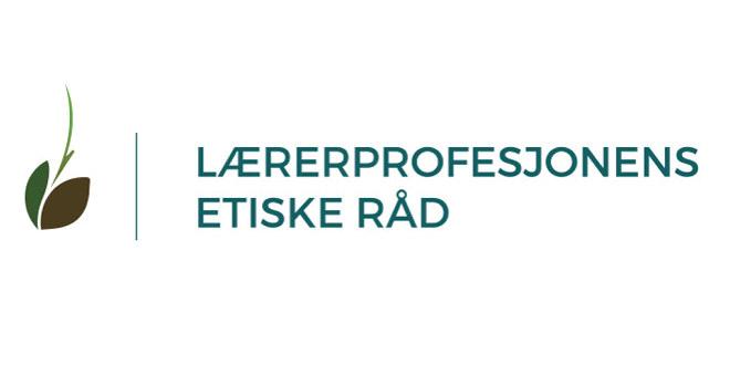 Logo til lærerprofesjonens etiske råd