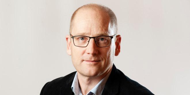 Steffen Handal, leder, Utdanningsforbundet