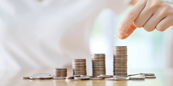 penger, kroner, spare, pensjon, pensjonist, kalkulator, lønn, sparegris, mynter,
