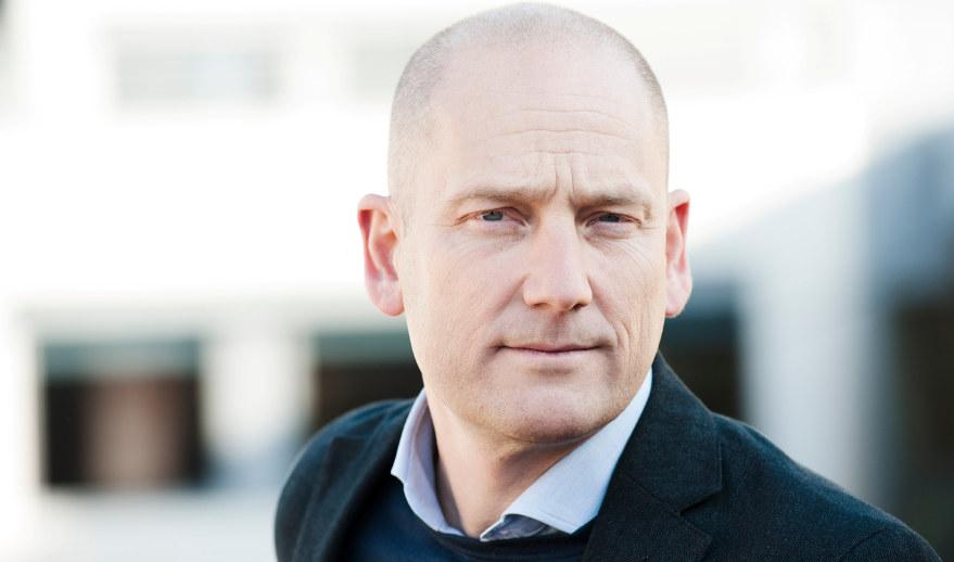 Steffen Handal, leder i Utdanningsforbundet 2020–2023 (leder 2016-2019, 2. nestleder i Utdanningsforbundet 2013-2015).