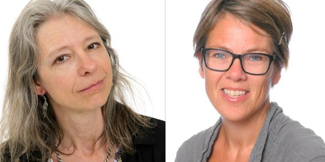 Professor Agneta Gulz og lektor Nina Simonsen i Lærerrommet om utholdenhet og kjedsomhet i skolen