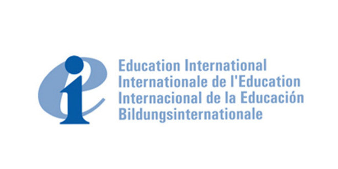 Logo EEducation International
