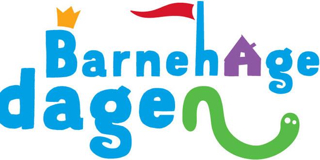 Logo Barnehagedagen