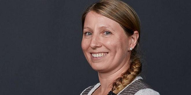 Guro Elisabeth Lind, forhandlingsleder i Unio stat.