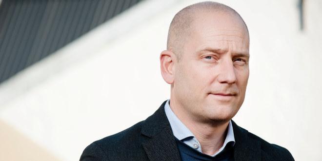 Steffen Handal, leder i Utdanningsforbundet 2020–2023 (leder 2016-2019, 2. nestleder 2013-2015).