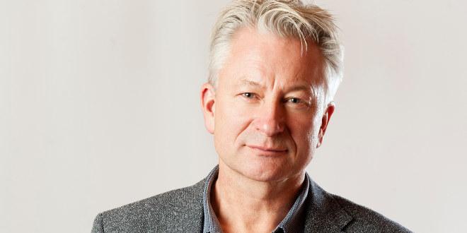 Tormod Korpås, Sentralstyremedlem i Utdanningsforbundet 2020–2023 (sentralstyremedlem 2016–2019). Bildet er tatt i november 2019.