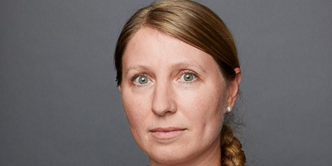 Guro Elisabeth Lind, Forskerforbundet.