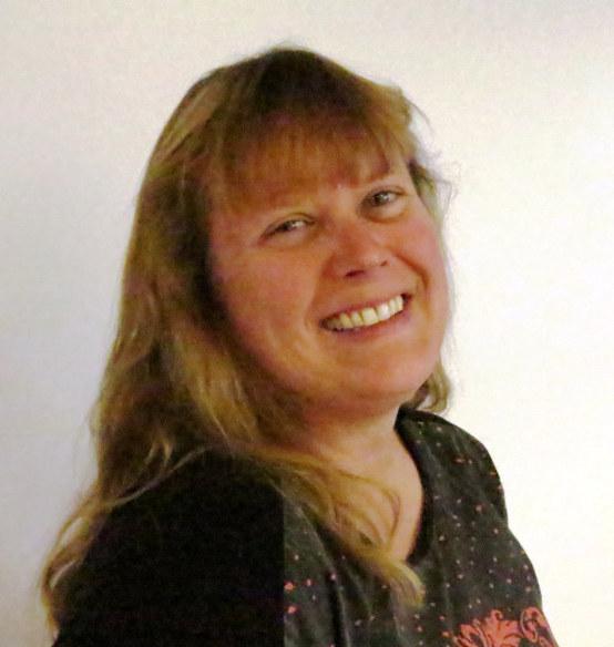 Avbildet: Therese  Krogh
