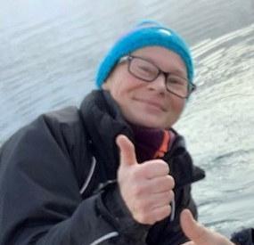 Avbildet: Ingrid Synnøve  Kristensen