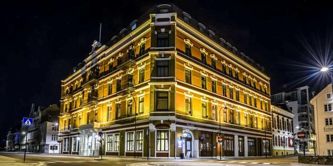 Hotel Victoria Stavanger
