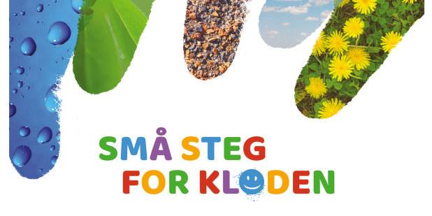 Plakat til årets barnehagedag.