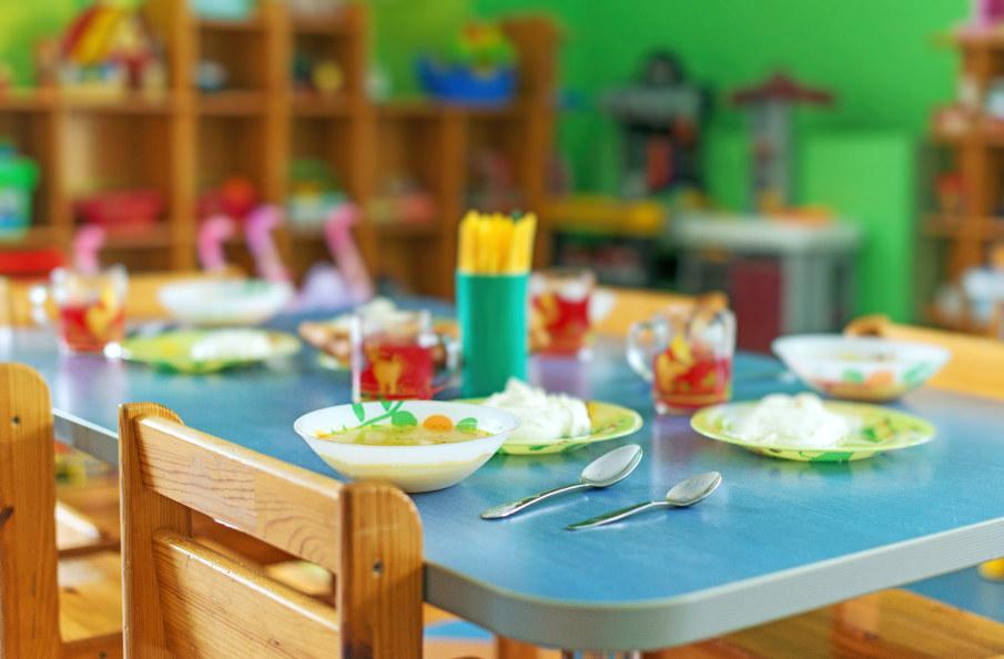 Barnehage, barnehagehverdag