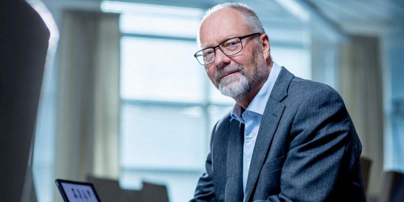Sjeføkonom i Unio, Erik Orskaug