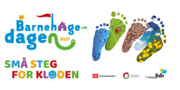 Barnehagedagen 2021