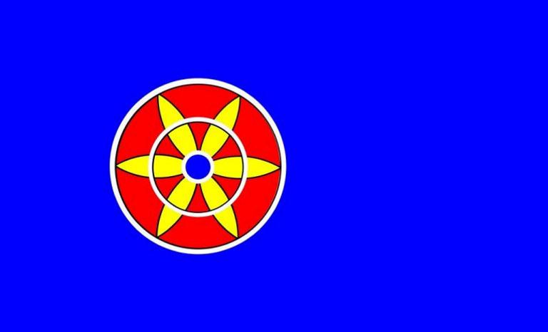 Kvenefolkets flagg