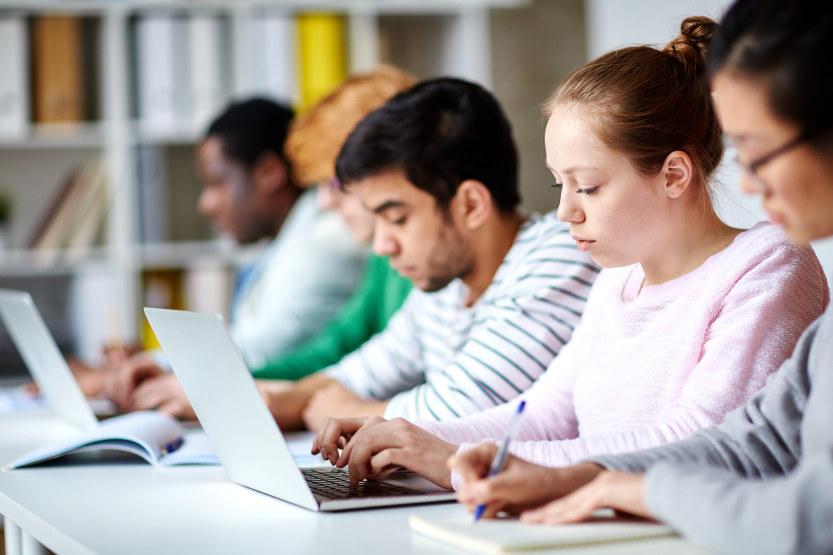student, universitet og høgskole, pedagogstudent, pedagogstudentene, ppu, forelesning, undervisning, studenter, studier,