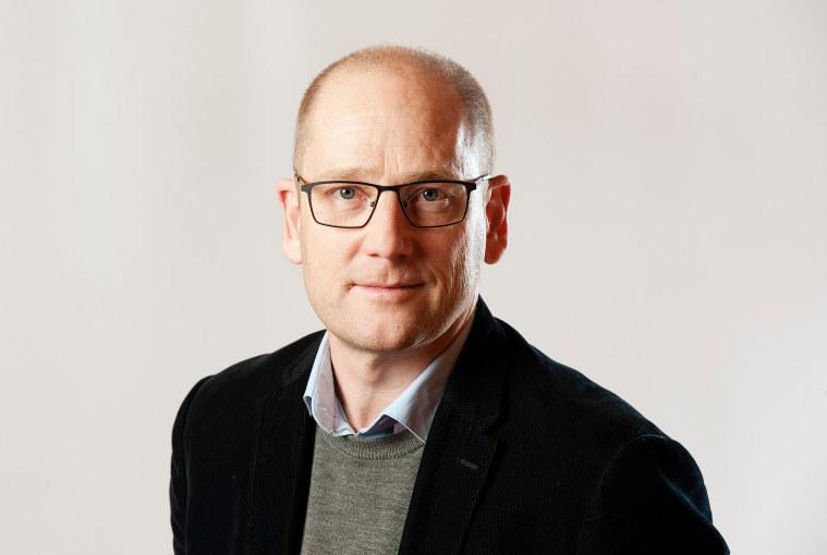 Portrettbildet er av Steffen Handal, leder i Utdanningsforbundet